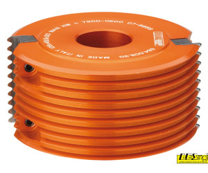 Cutter head CMT for professional width joints 694.008 D105 mm