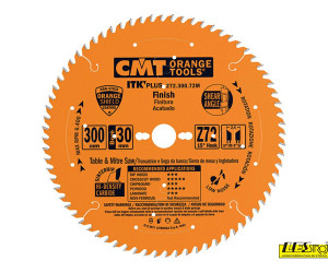 Thin kerf saw blades for ripping