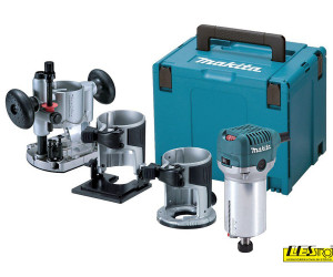Makita rezkar RT0700CX2J set