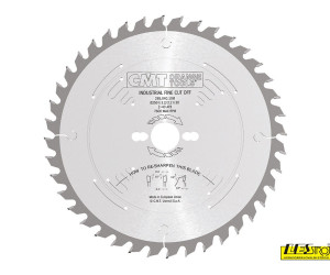 Saw blades for ripping and crosscutting