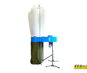 Dust Collector ACWORD FT401 - NEW!