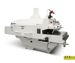 Multiblade Rip Saw SCM M3