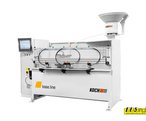 Drilling / Dowel insertion - KOCH SPRINT BASE.LINE