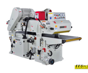 2-sided planer GT2 400-600