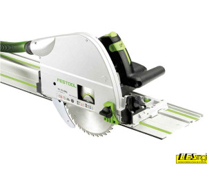 Clunge- cut saw FESTOOL TS75 EBQ-Plus-FS