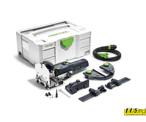 FESTOOL DOMINO DF 500 Q-Set