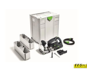 FESTOOL DOMINO XL DF 700 EQ-Plus