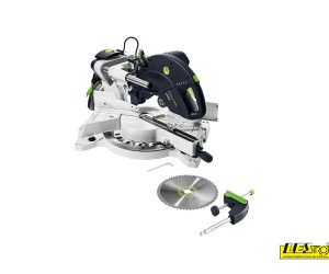 FESTOOL KAPEX KS 88 RE potezna žaga