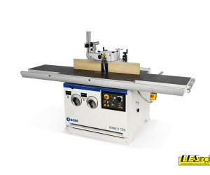 Spindle moulder TF 130 CLASS