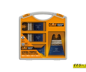 CMT OMM-X4 set of blades for multitool