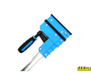 Parallel jaw clamp LEMAN