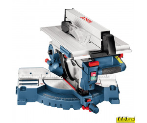 Bosch GTM12 Combination Mitre/Table Saw