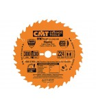 Ultra thin saw blades for cuts