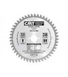 Saw blades for portable machines